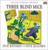 Three Blind Mice - Graham Percy
