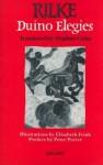 Duino Elegies - Rainer Maria Rilke, Stephen Cohn, Elizabeth Frink