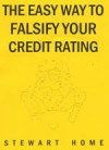 The Easy Way to Falsify Your Credit Rating - Stewart Home