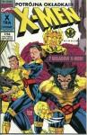 X-Men 7/94 (17) - Chris Claremont, Jim Lee