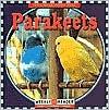 Parakeets - JoAnn Early Macken