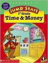 Jumpstart 1st Gr: Time & Money - Dina Anastasio, Duendes del Sur