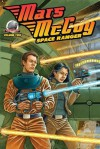 Mars McCoy, Space ranger Volume Two - Van Allen Plexico, James Palmer