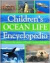 Children's Ocean Life Encyclopedia - Sally Morgan