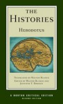 The Histories - Herodotus, Walter Blanco, Jennifer Tolbert Roberts