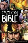 The Action Bible: God's Redemptive Story - Sergio Cariello, Sergio Cariello