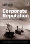 Corporate Reputation - Ronald J. Burke, Graeme Martin