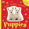 Soft, Fluffy, Playful Puppies - Dawn Sirett