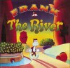 Frank in the River - Jim Woodring