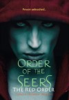 Order of the Seers: The Red Order - Cerece Rennie Murphy