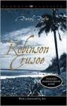Robinson Crusoe - Avi, Daniel Defoe