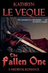 The Fallen One (Dragonblade Trilogy, #2.5) - Kathryn Le Veque