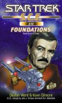 Foundations, Part 3 (Star Trek: S.C.E., #19) - Dayton Ward, Kevin Dilmore