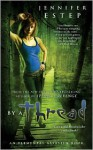 By a Thread (Elemental Assassin #6) - Jennifer Estep