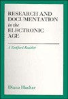 Research and Documentation in the Electronic Age - Diana Hacker