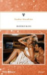 Mills & Boon : Bedded Bliss (The Wrong Bed) - Heather MacAllister