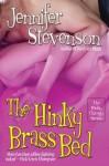 The Hinky Brass Bed (Hinky Chicago) - Jennifer Stevenson