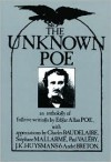 The Unknown Poe - Edgar Allan Poe, Raymond Foye