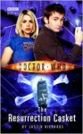 Doctor Who: The Resurrection Casket - Justin Richards