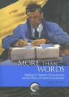More Than Words: Readings in Transport, Communication and the History of Postal Communication - John Willis