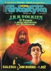 Nowa Fantastyka 144 (9/1994) - J.R.R. Tolkien, Andrzej Sapkowski, Eugeniusz Dębski, Nancy Kress, Marta Tomaszewska