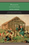 Peasants and Other Stories (Barnes & Noble Library of Essential Reading) - Anton Chekhov, Lara Merlin