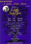 A Little Night Music - Stephen Sondheim