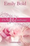 Die Windhams (Gesamtausgabe der Windham-Reihe) (German Edition) - Emily Bold