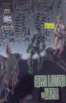 Green Lantern vs Aliens - Ron Marz