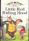 Little Red Riding Hood - Lesley Southgate, Peter Stevenson