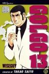Golgo 13, Vol. 5: Wiseguy (Golgo 13) - Takao Saito