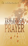 Joy of Answered Prayer - D.L. Moody