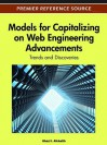 Models for Capitalizing on Web Engineering Advancements: Trends and Discoveries - Ghazi Alkhatib