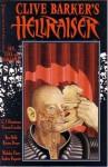 Clive Barker's Hellraiser: Book 14 - Clive Barker, C.J. Henderson, Vincent Cecolini, Colleen Doran, Ron Wolfe, Kieron Dwyer, Nicholas Vince, Andrew Parquette
