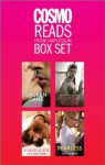 Cosmo Red-Hot Reads Box Set: CakeFearlessNaked SushiEverything You Need to Know - Lauren Dane, Tawny Weber, Jina Bacarr, HelenKay Dimon