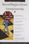 Harvard Business Review on Entrepreneurship (Harvard Business Review Paperback Series) - Harvard Business School Press, Harvard Business School Press