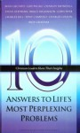 Ten Answers to Life's Most Perplexing Problems (10 Series) - John Van Diest