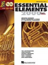 Essential Elements Ee2000 French Horn: French Edition - Hal Leonard Publishing Company