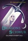 Dragons Schwur - Susanne Goga-Klinkenberg, P.C. Cast, Kristin Cast