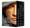 Elei's Chronicles (Books 1-3) - Chrystalla Thoma