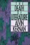 The Death of Literature - Alvin B. Kernan