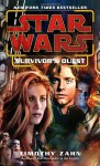 Survivor's Quest: Star Wars - Timothy Zahn