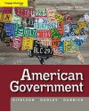 Cengage Advantage Books: American Government - Alan Gitelson, Robert Dudley, Melvin Dubnick