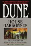 House Harkonnen - Brian Herbert, Tim Curry