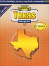 Achieve Texas Mathematics (en espanol) Grade 4: Targeted Practice for TAKS Success (Student Edition) - Steck-Vaughn Company
