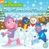 The Secret of Snow (The Backyardigans) - Alison Inches, Dave Aikins