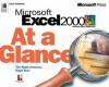 MS Excel 2000 at a Glance - Perspection Inc., Perspecti, Perspection Inc.