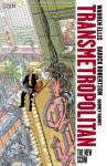 Transmetropolitan, Vol. 4: The New Scum - Warren Ellis, Darick Robertson