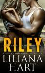 Riley - Liliana Hart