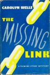 The Missing Link - Carolyn Wells